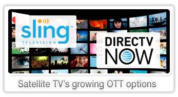 Direct Tv Internet Review >> Satellite Tv S Ott Options Satellite Reviews Net