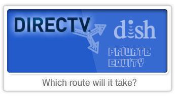 DIRECTV's buyout options